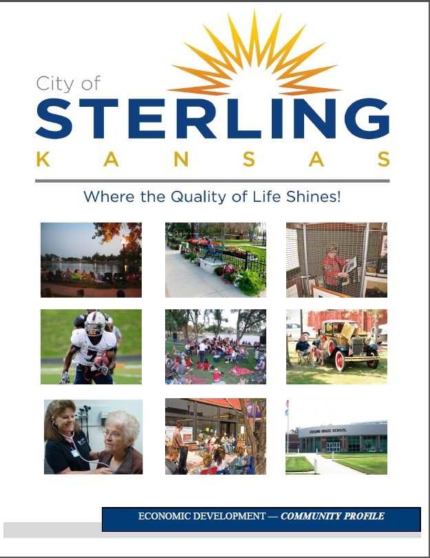Sterling Community Guide (PDF)